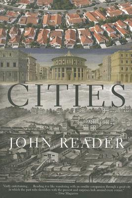 Cities By Reader, John